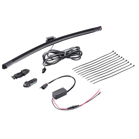 Type S 24in Heating Wiper Blade