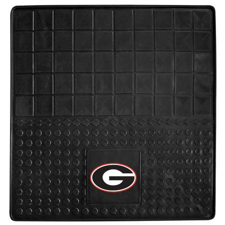 Georgia Bulldogs Cargo - NCAA University of Georgia Bulldogs  Heavy Duty Vinyl Cargo Mat for Car Trunk