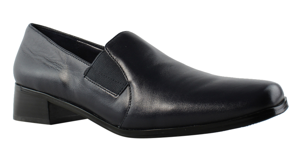 Trotters Womens Black Oxfords Casual Shoes Size 11 New by Trotters