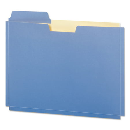 Pendaflex Expanding File Folder Pocket, Letter, 11 Point Stock, Assorted, 10/Pack -PFXFP153L10ASST