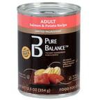 Pure Balance Dog Food  Pounds