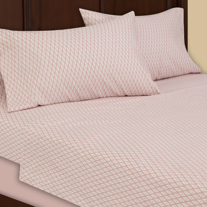 Mainstays Microfiber Bedding Sheet Set