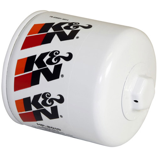 K&N Oil Filter # HP-2010