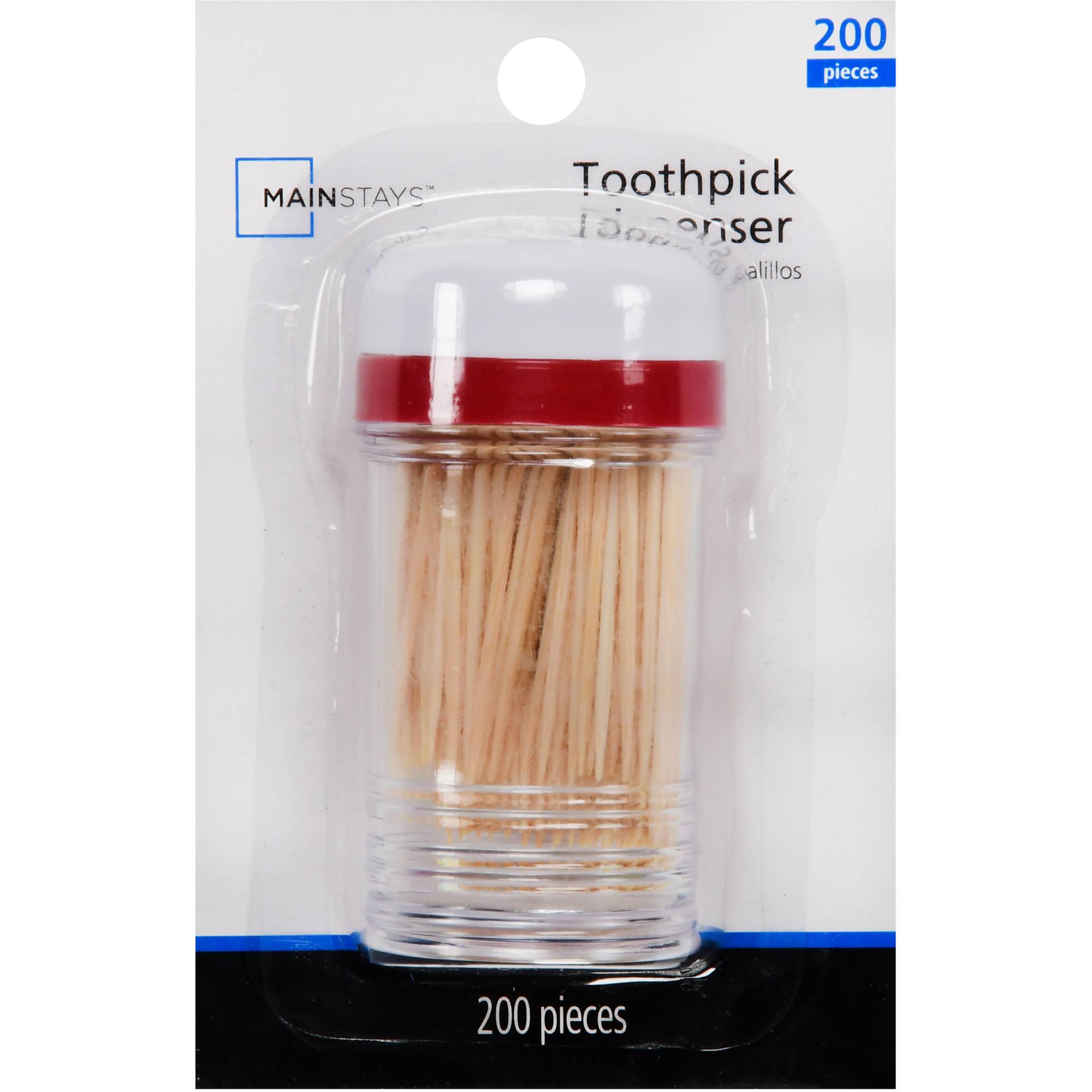 Mainstays Toothpick