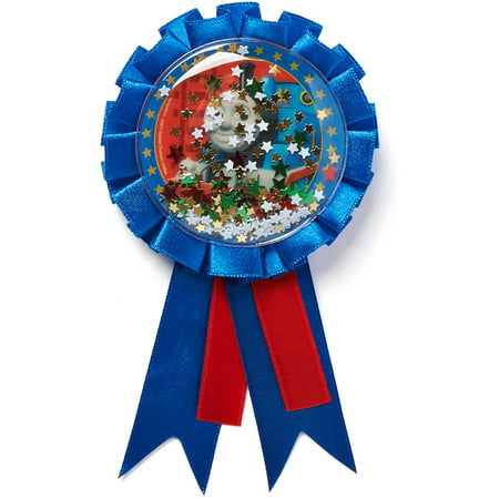 Thomas And Friends Party Award Ribbon Badge 3 Quot X 6 Quot 1ct