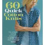 Sixth & Springs Books 60 Quick Cotton Knits