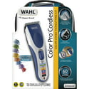 Wahl Color Pro 21 Pc. Cordless Hair Clipper Set