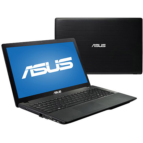 "Asus D550MAV-DB01 15.6"" Notebook - Intel Celeron N2830 Du..."