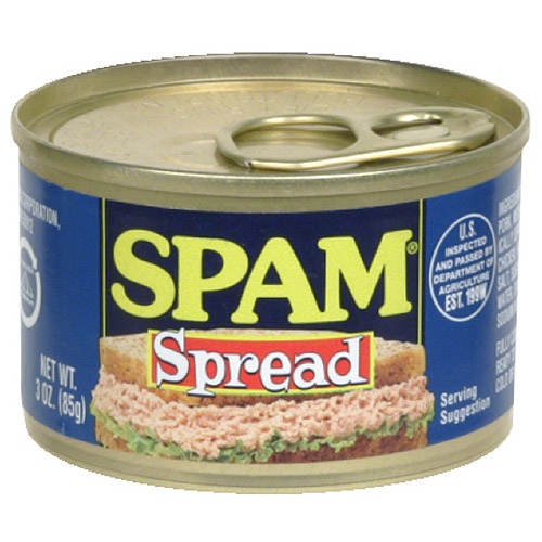 Hormel Foods Spread, 3 oz (Pack of 24)