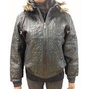 Reed® Women's Detroit High Roller Jacket (M, Black)