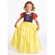 Child Deluxe Snow White Costume by Little Adventures 12051
