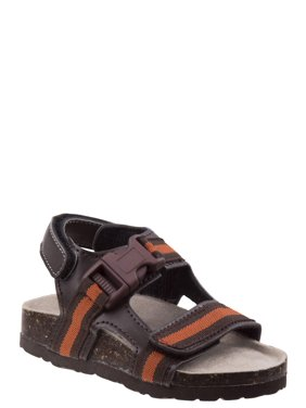 11ff75535ee6 Product Image Rugged Bear Boys  Buckle Sandals