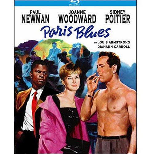 Paris Blues (1961) (Blu-ray) KICBRK1334