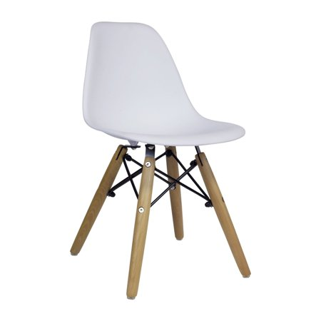 Design Tree Home Handmade Mid Century Modern Kids Dining Chair