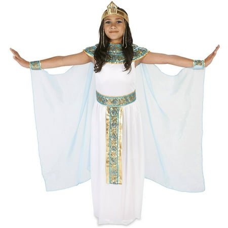 Pharoah's Royal Princess Child Halloween Costume