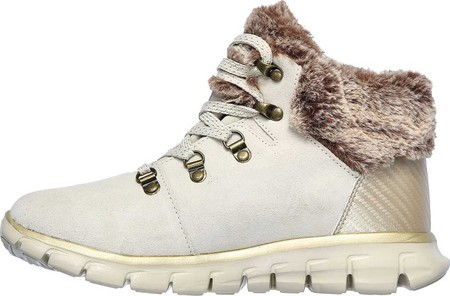 Skechers New Ladies Waterproof Synergy-Cold Catcher Boots Shoes RRP £92.00 Sizes