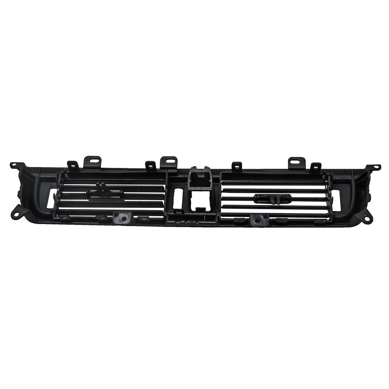 Front Console Grill Dash AC Air Vent For BMW F10 F11 F18 5 Series
