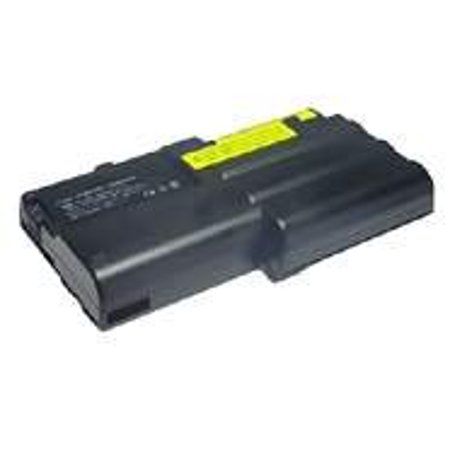 10.80V (Compatible with 11.10V),4400mAh,Li-ion, Replacement Laptop Battery for IBM ThinkPad T30 Series, Compatible Part Numbers: 02K7034, 02K7037, 02K7038, 02K7050, 02K7051, 02K7073, FRU 02K7072