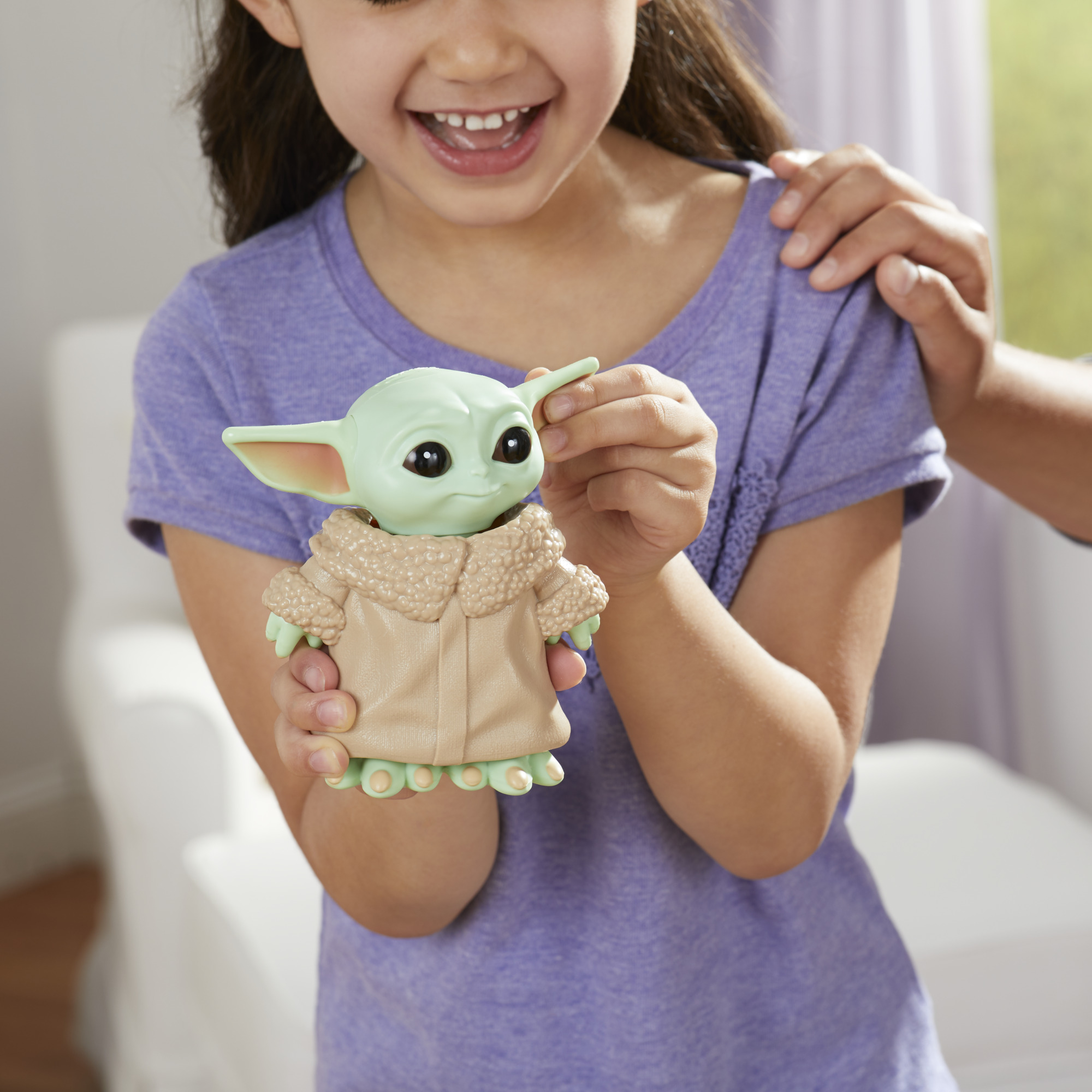 Bop It Star Wars The Mandalorian The Child Edition Baby Yoda Priority Shipping!
