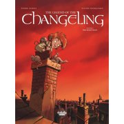 The Legend of the Changeling - Volume 2 - The Bogeyman - eBook