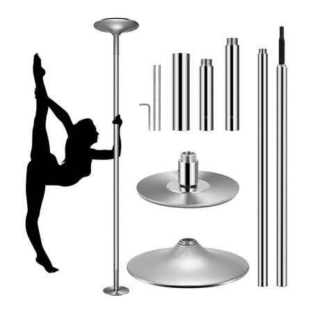 Portable Spinning Dance Stripping Pole