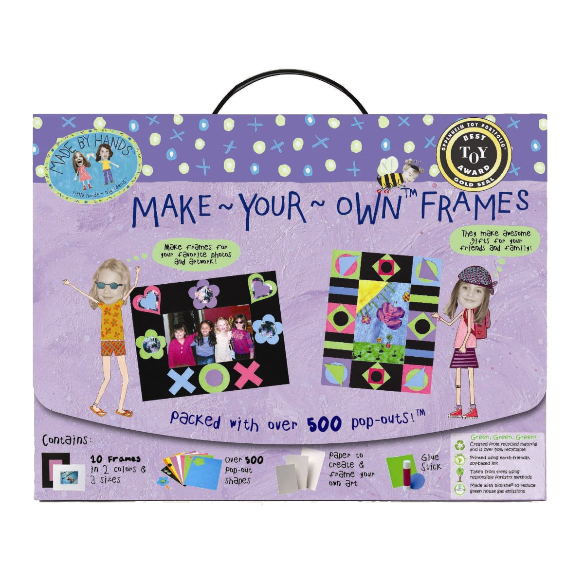 Make-Your-Own Frames - Walmart.com