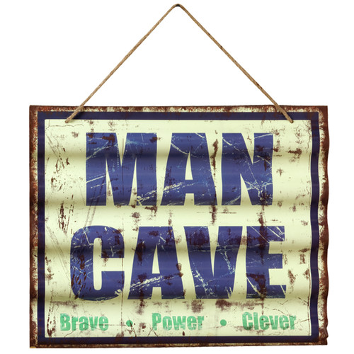 RAM Game Room Man Cave Wall D cor