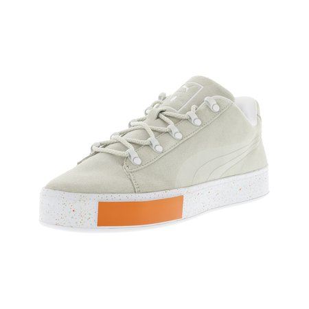 PUMA Puma Men's X Dp Court Platform Ss Glacier Gray Ankle