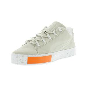 9bd403131ab Puma Men s X Dp Court Platform Ss Glacier Gray Ankle-High Fashion Sneaker -  10M
