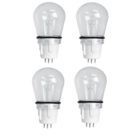 Feit Electric LED 4 SET String Light Replacement -
