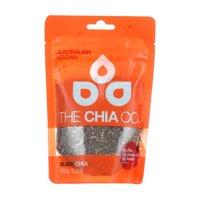 The Chia Company Chia Seed - Black - Pouch - 5.3 oz