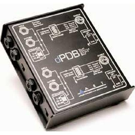 Art dPDB Dual Passive Direct Box (Art Dual Z Direct Dual Passive Di Box)