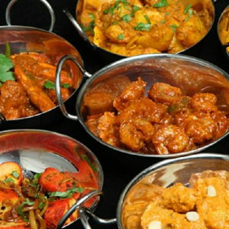 The Curry Cookbook - 232 Recipes - eBook