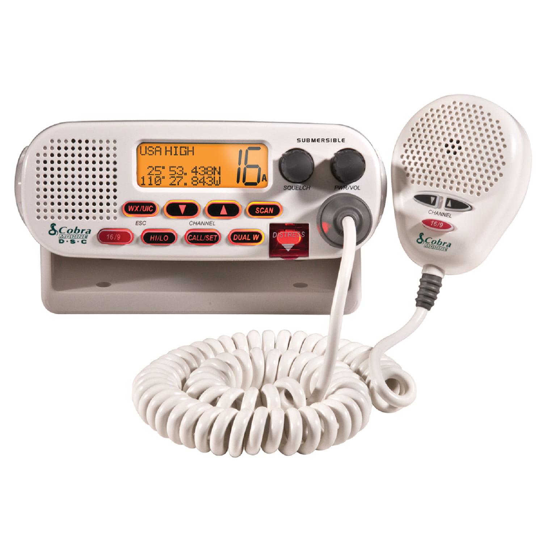cobra mr f45 d affordable class d fixed mount vhf radio walmart com rh walmart com cobra marine radio hh350 manual cobra marine vhf radio manual