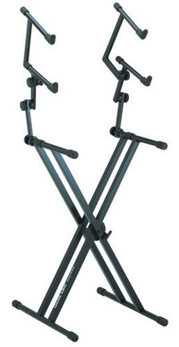 Quik-Lok QL623 Three Tier Keyboard Stand by