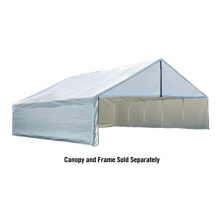 Ultra Max Canopy Enclosure Kit Only