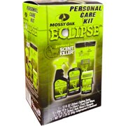 Wildlife Research Center Scent Killer Mossy Oak Eclipse Personal Care Kit