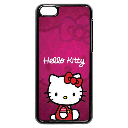 Hello Kitty iPhone 5c Case - Hello Kitty Halloween Wallpapers Iphone