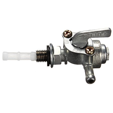 Fuel Shut Off Valve Switch ON/OFF Tap For Generator Gas Engine Fuel Tank US New - image 4 of 6