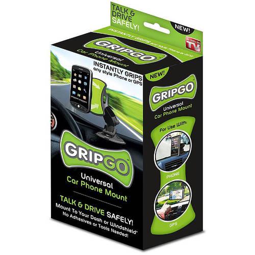 Grip Go Hands Free Device Universal Car Phone Mount Walmart Inventory Checker Brickseek