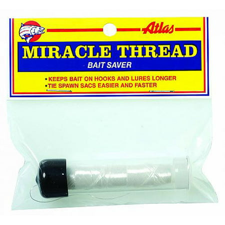 Atlas Mike's Miracle Thread with (Atlas Mikes Glitter)