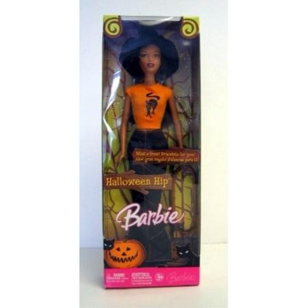 Halloween Hip Barbie Doll - Halloween Barbie Episodes