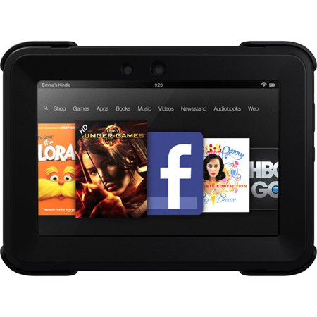Amazon Kindle Fire HD (7) Defender Series (1up Casino Kindle Fire)