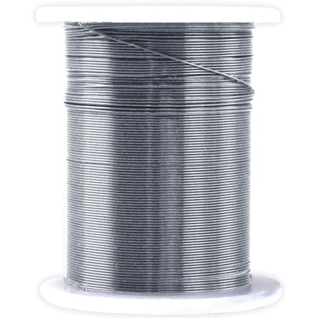 Metallic Beading & Jewelry Wire 28 Gauge 32