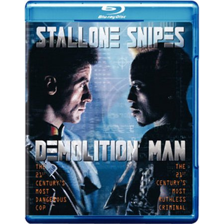 Demolition Man (Blu-ray)](Male Adult Movies)