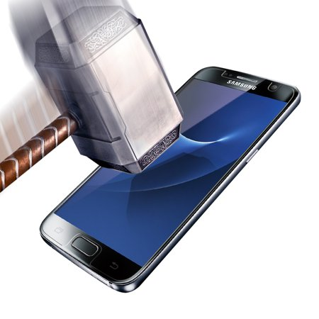 Explosion Proof Freezer (Clear Nano Soft explosion proof Screen Film Protector Guard for Samsung Galaxy)