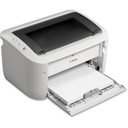 Canon imageCLASS LBP6030W Laser Printer - Monochrome - 2400 x 600 dpi Print - Plain Paper Print - Desktop - 19 ppm Mono