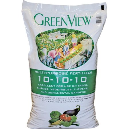 Lebanon 21 301925 All Purpose Plant Food  40 Lb  Bag  Granular