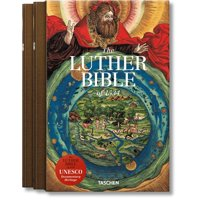 The Luther Bible of 1534 (Other)