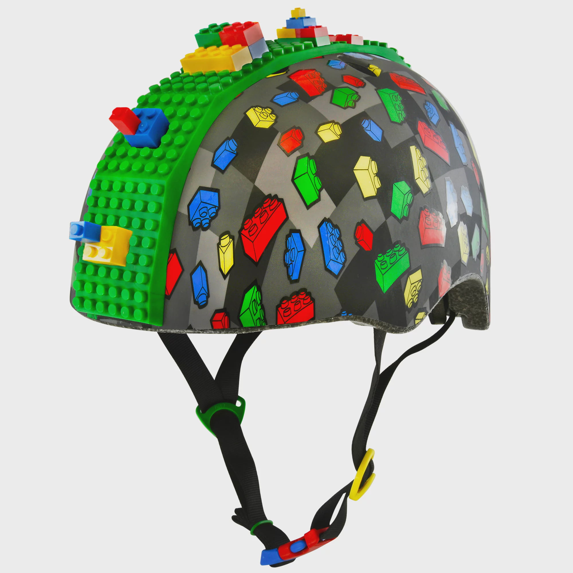 Raskullz Block Hawk Helmet, Child 5+ (50-54cm) - Walmart.com
